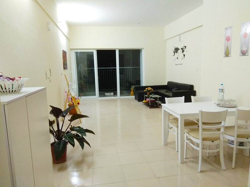Newly built appartment-Mochin House 90m2, holiday rental in Son Tay