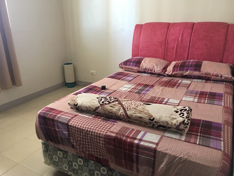 2 bed rooms condo, holiday rental in Lapu Lapu
