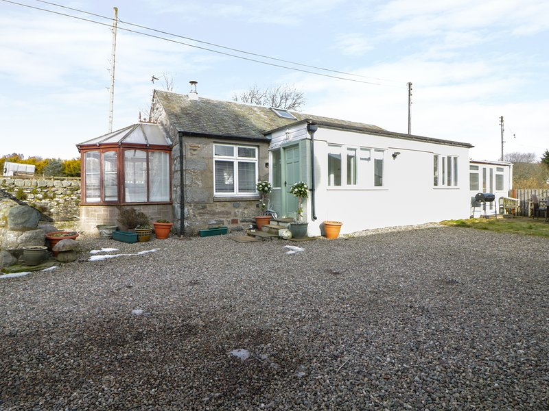 Glebe Cottage, Blairgowrie, holiday rental in Kirkmichael