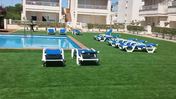 Playa Vinaroz, location de vacances à Alcanar