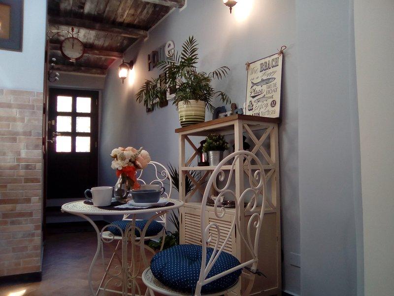 appartamento vacanza, vacation rental in Torre del Mare