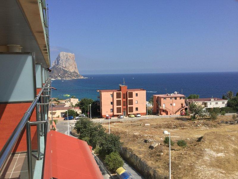 Residencial Nova Calpe, holiday rental in Calpe