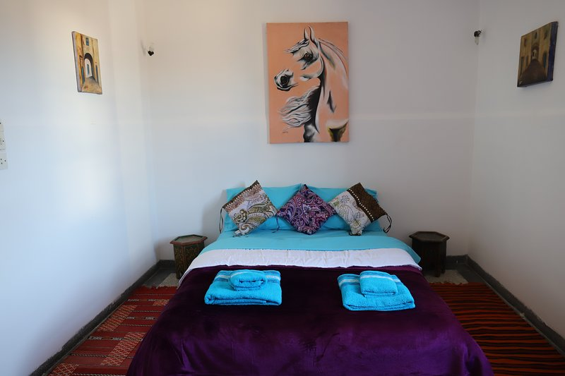 Le Spot, location de vacances à Essaouira
