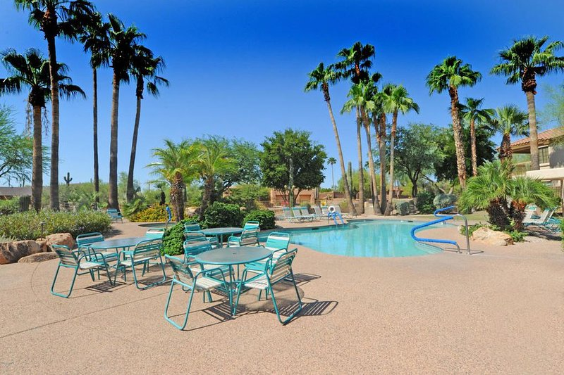 Vacation in beautiful Fountain Hills, AZ, vacation rental in Fountain Hills