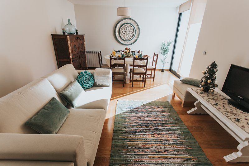 Gerês Apartment, holiday rental in Rio Caldo