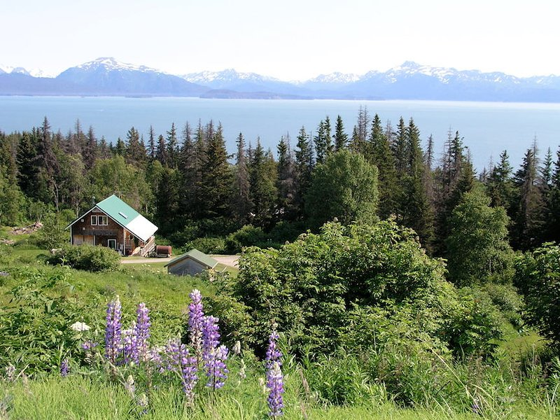 Your beautiful Home Away From Home in Homer!