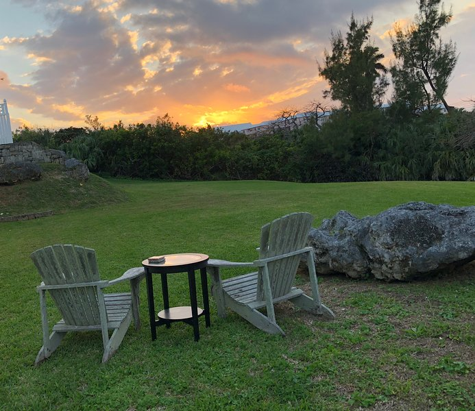 Bermuda Dreams, holiday rental in Hamilton Parish