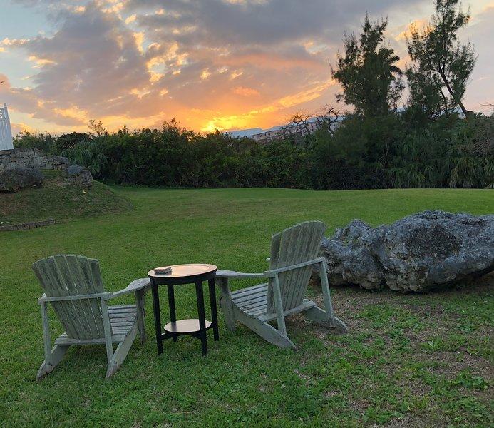 Bermuda Dreams, holiday rental in Devonshire Parish