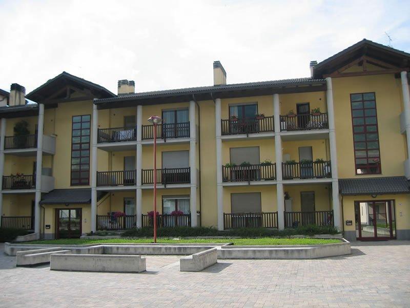 Casa vacanze Appartamento LUNA, vacation rental in Aosta