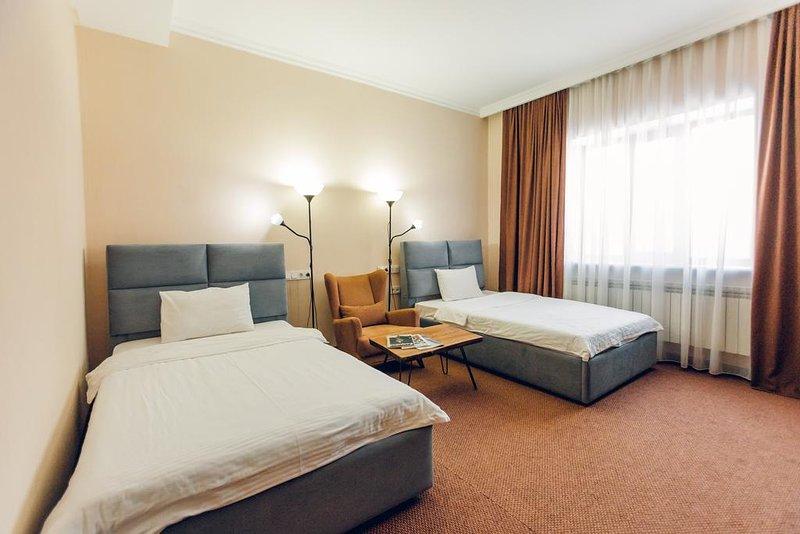 Keremet Hotel - Standard Room 1, vacation rental in Almaty