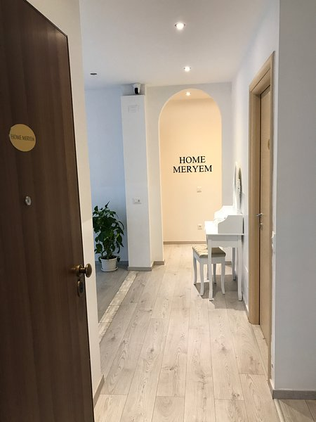 HOME MERYEM, location de vacances à Bovolone