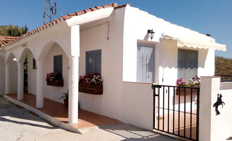 The Vine Studio, alquiler de vacaciones en Gualchos