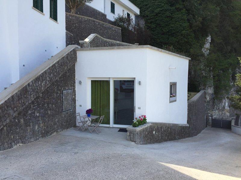 Jazz - Loft Adagio Ravello