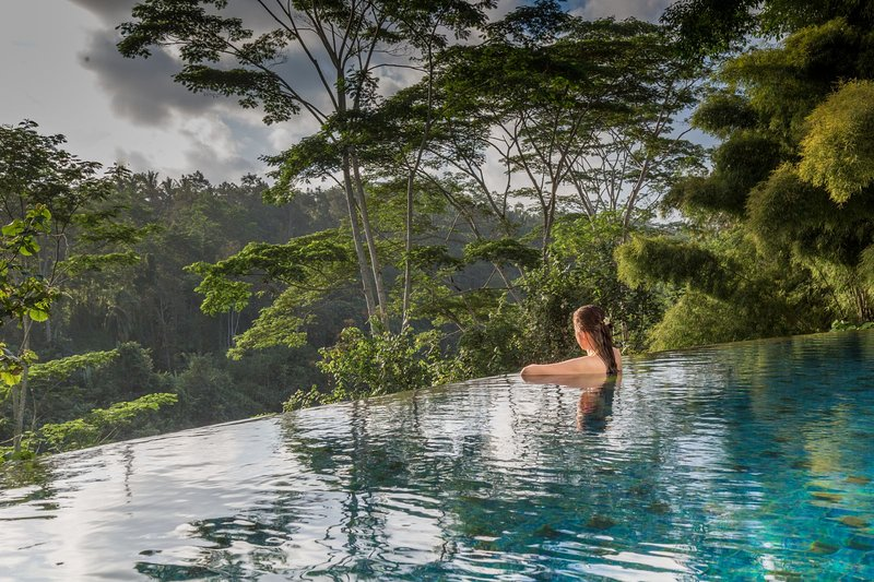 The Manipura Luxury Estate & Spa, vakantiewoning in Ubud