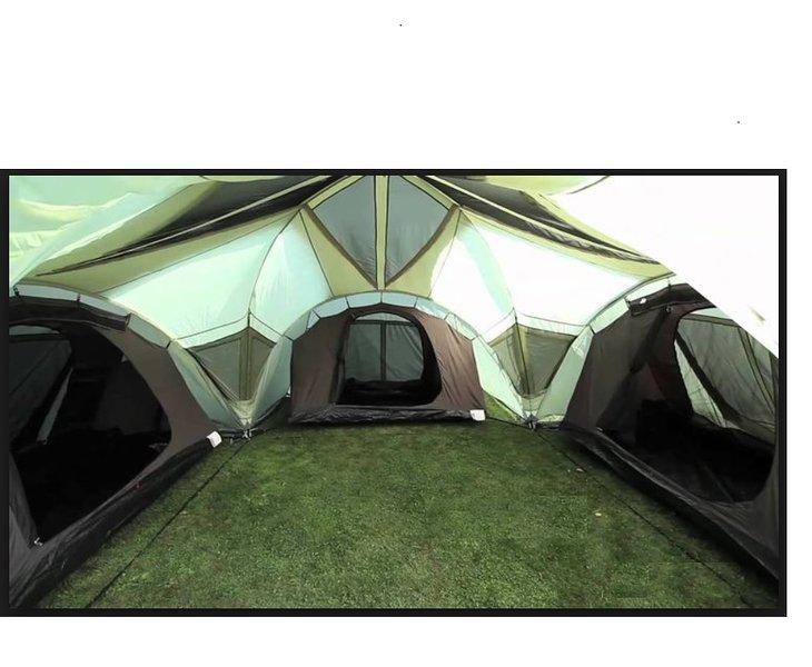 Sangam Homestay (6 seat Tent ) #2, vacation rental in Dandeli