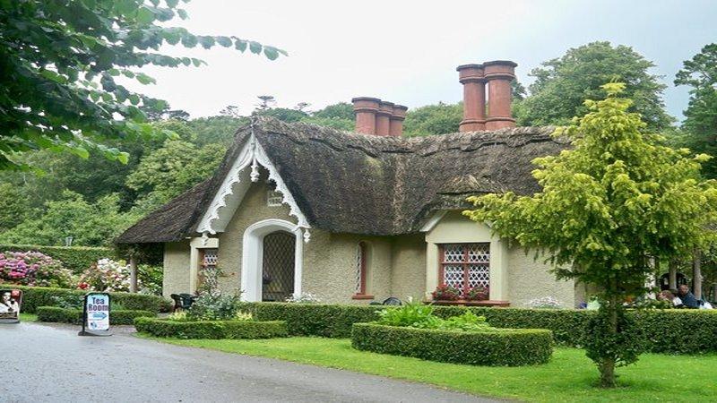Dinis Cottage, Killarney