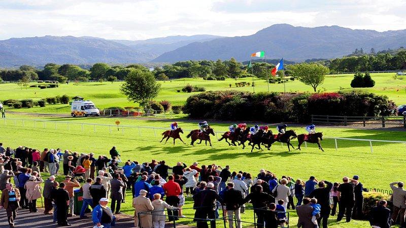 Hipódromo de Killarney