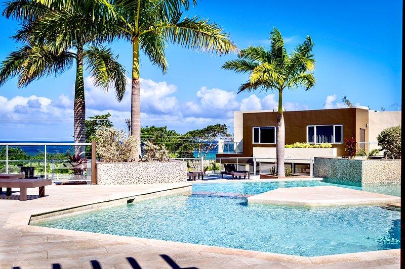 Nautical Homes Miramar 2 Bedroom, location de vacances à Montego Bay