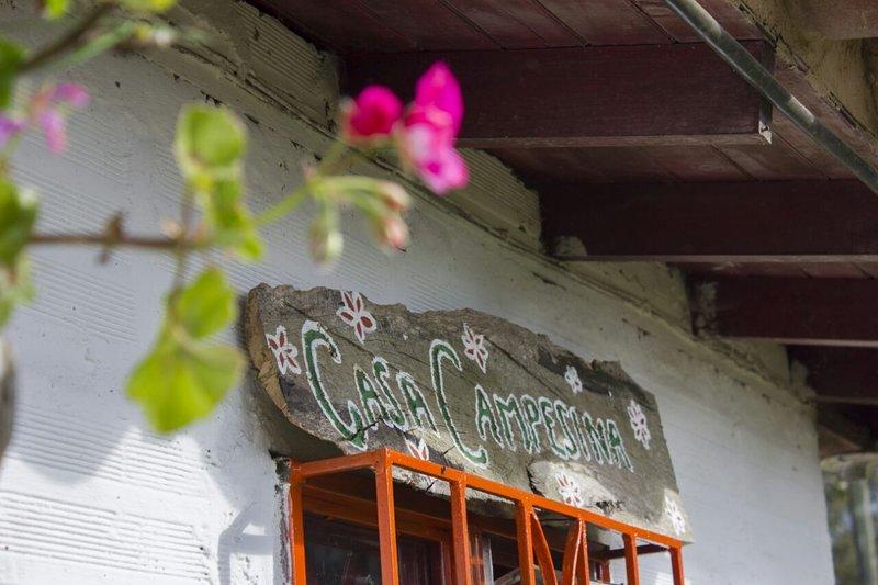 La Casa Campesina, holiday rental in San Jeronimo