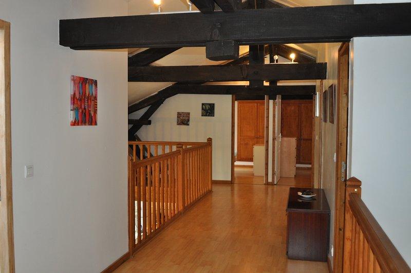 Coach House - Mezzanine