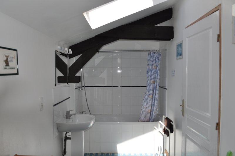 Coach House - Bathroom