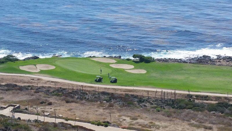 Bajamar Golf Resort, 3 miles away from Baja Joes Hideout