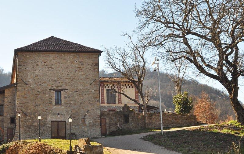 Appartamento 'Lavanda' Agriturismo Il Salice, vacation rental in Monchio delle Corti