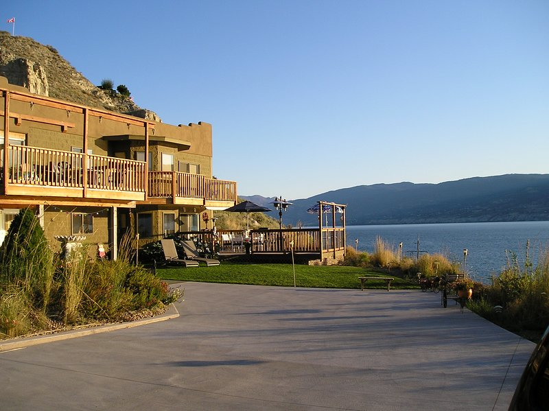 Squires House Vacation Rental, vacation rental in Penticton