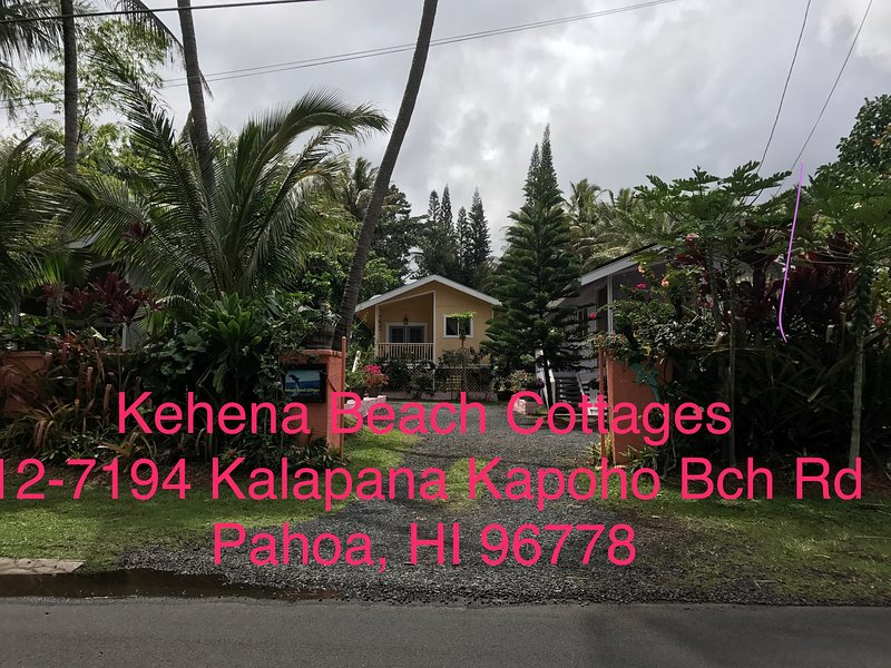 Kehena Beach Cottages