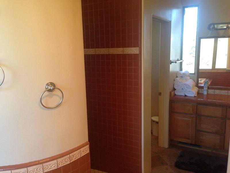 Jack  Jill bathroom for bedrooms 2  3