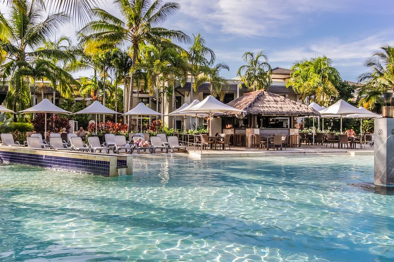 Swim out 135/136 | Sea Temple Port Douglas, vacation rental in Port Douglas