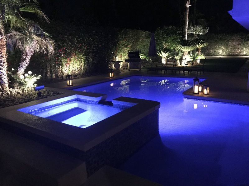 NAV550 - Indian Wells Private Home Vacation Rental - 2 BDRM + DEN, 3 BA, vacation rental in Indian Wells