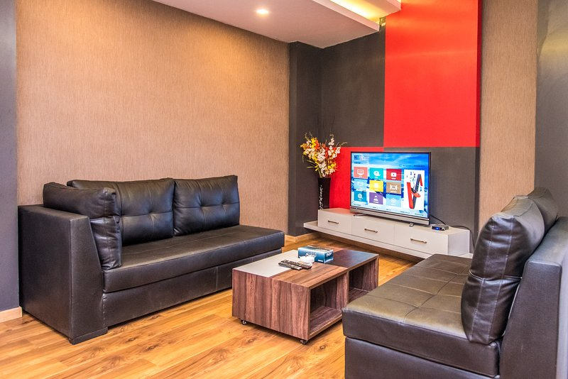 3 BHK Deluxe Apartment, Lalitpur, classic Serviced Apartments, holiday rental in Patan (Lalitpur)