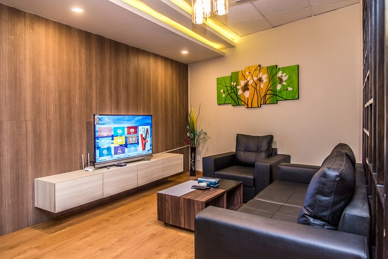 3 BHK  Apartment Patan, classic Serviced Apartments, vacation rental in Kirtipur