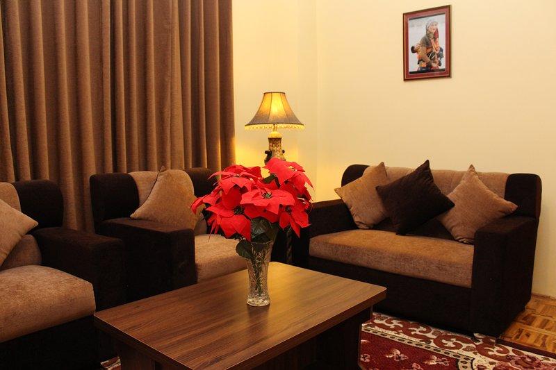 Yargayling Residency, holiday rental in Gangtok