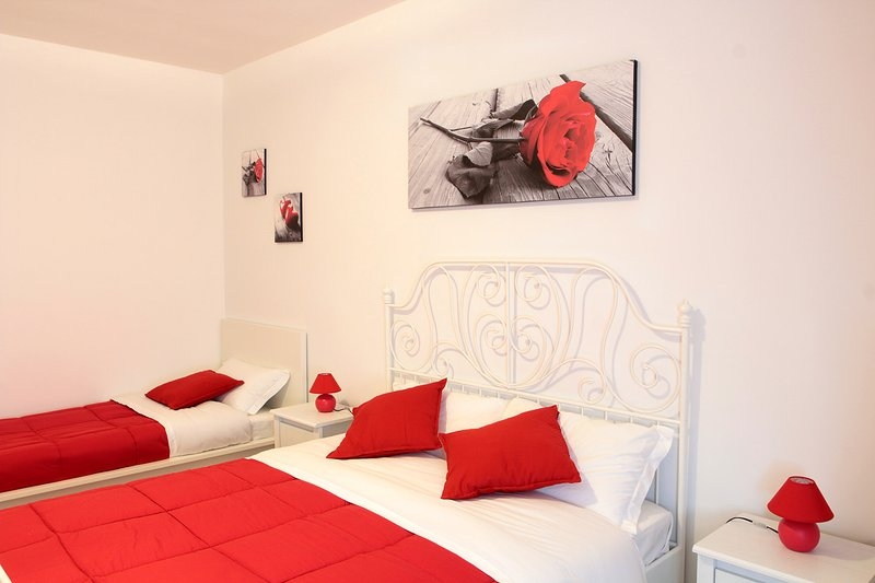 Happy Apartments Holiday Sant'Antonio
