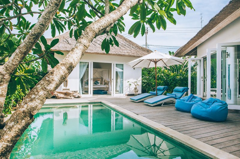 Villa Escape on Nusa Lembongan, holiday rental in Nusa Lembongan
