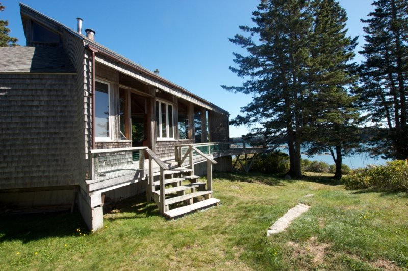 PAINTERS PARADISE - Stonington, holiday rental in Stonington