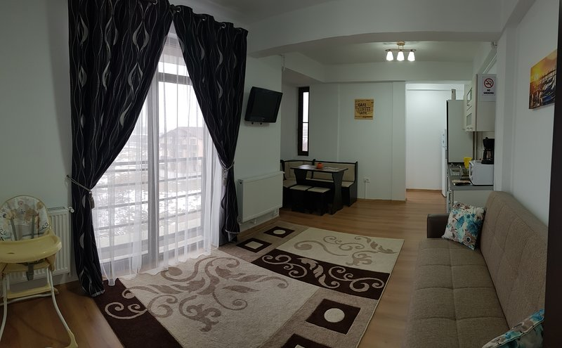 RYK Apartment, holiday rental in Mamaia