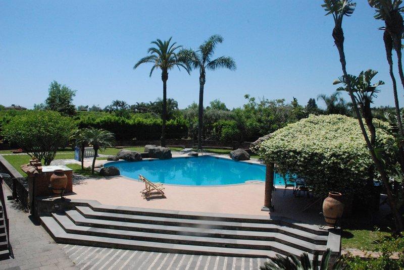 torremare resort, location de vacances à Riposto