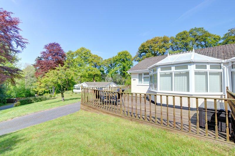 Tawelfan (WAS399), holiday rental in Cribyn