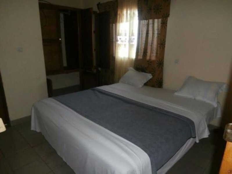 DBL 3 -Westminster Suites, Buea, SW, Cameroon, holiday rental in Buea