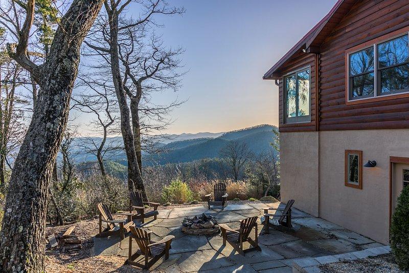 Alpine Vista, vacation rental in Lenoir