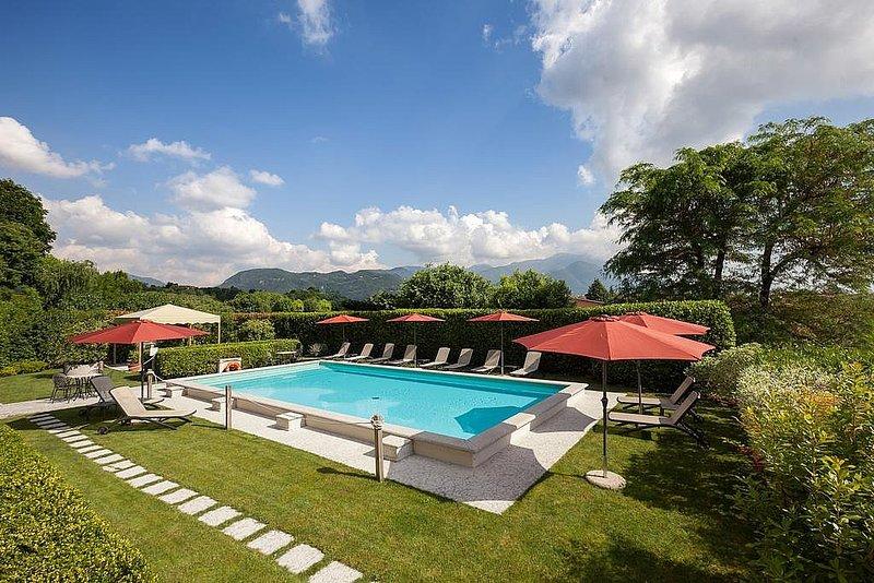 Casa Roverella C, holiday rental in Muscoline