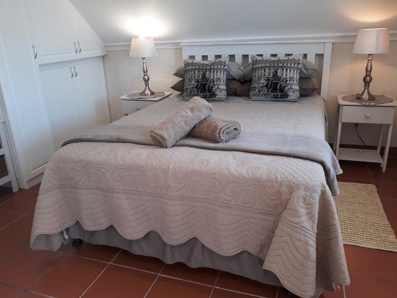 Shelley Point Bachelor flat for 2, location de vacances à Velddrif