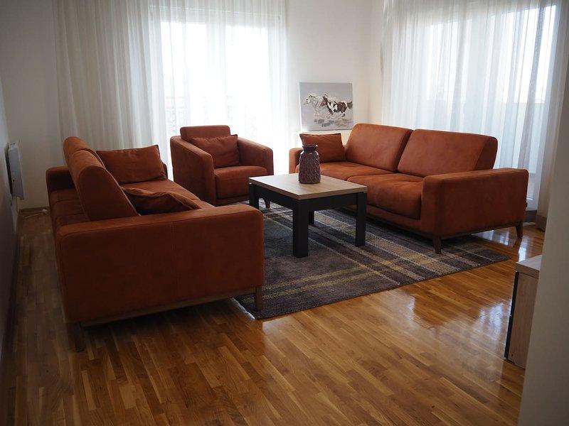 Apartment 23, location de vacances à Pristina