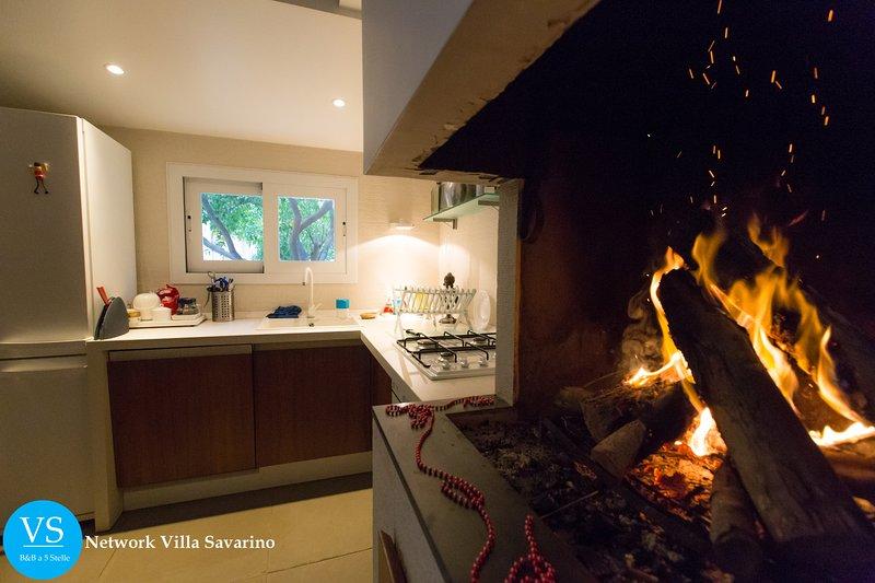 Loft nel cuore di Vittoria, holiday rental in Pedalino