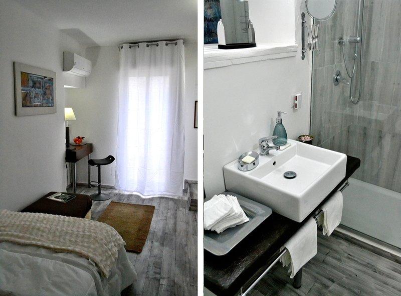 B&B Marina Castellana - Puglia - Italy - Castellana Grotte (BA) RM.3, holiday rental in Scamardella
