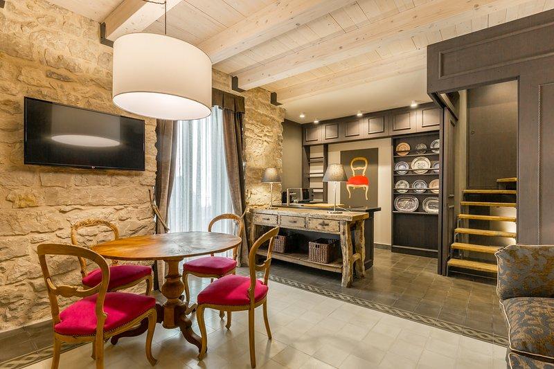 I Mori Design Appartments - appartamento con cucina, casa vacanza a Comiso