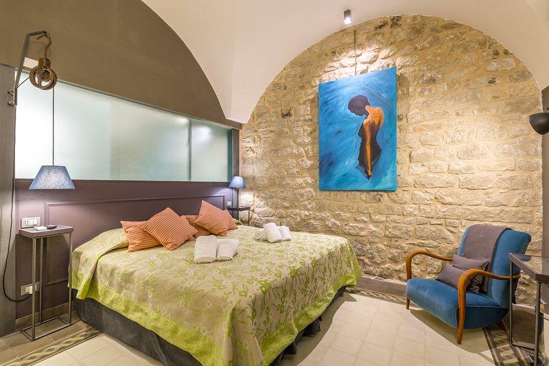 I Mori Design Appartments - Dormuse, casa vacanza a Comiso